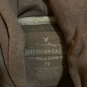 Women's American eagle hoodie